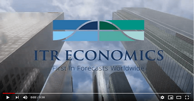 ITR Economics - First in Forecasts Worldwide