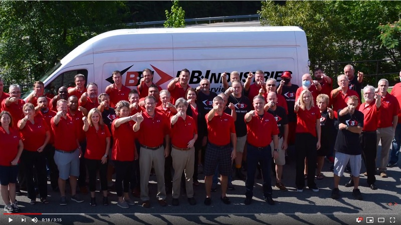 BB Industries - Tools For Granite, Marble, Tile, Polished Concrete & Stone Restoration