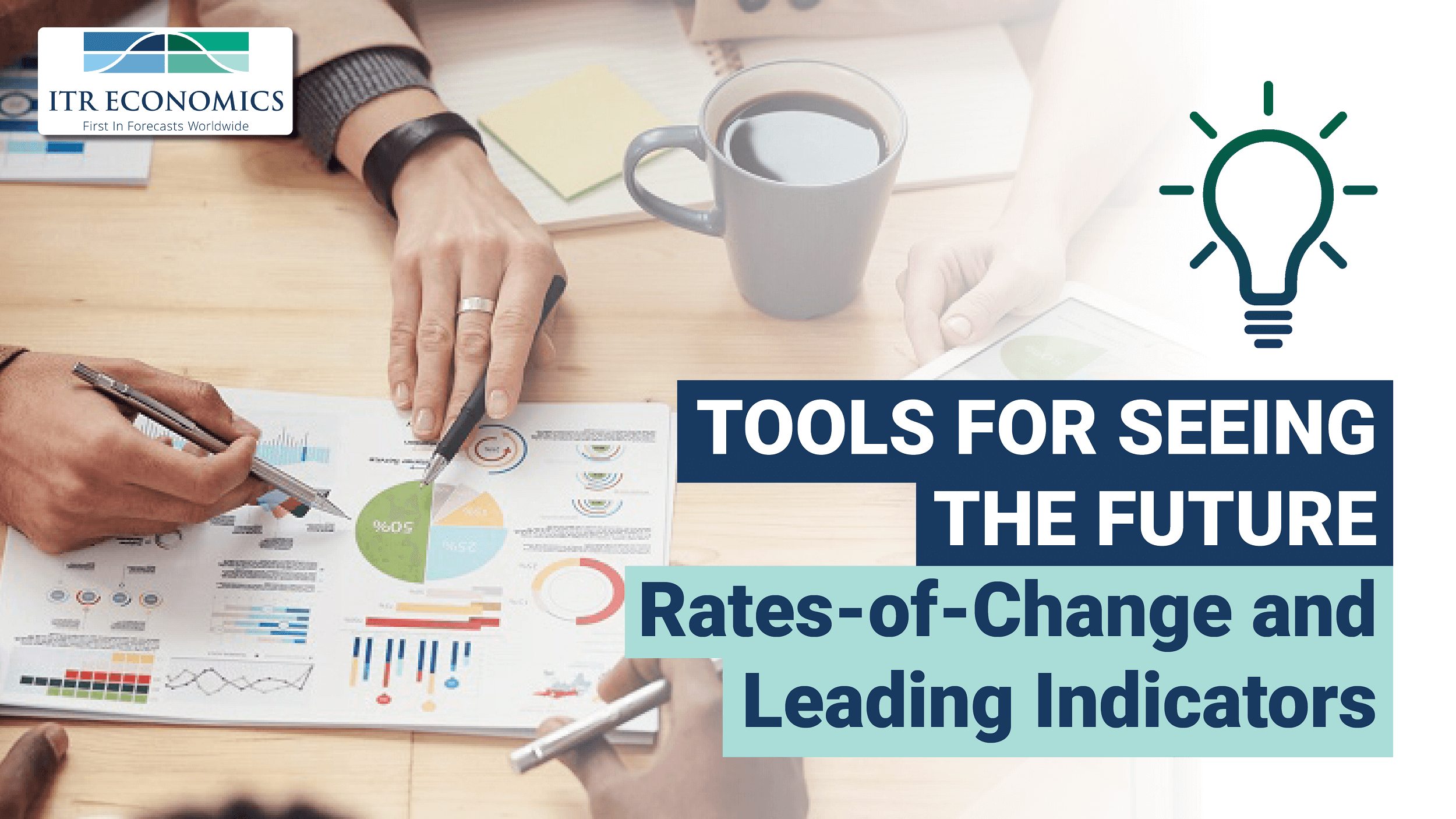Leading Indicators - Tools for Seeing the Future